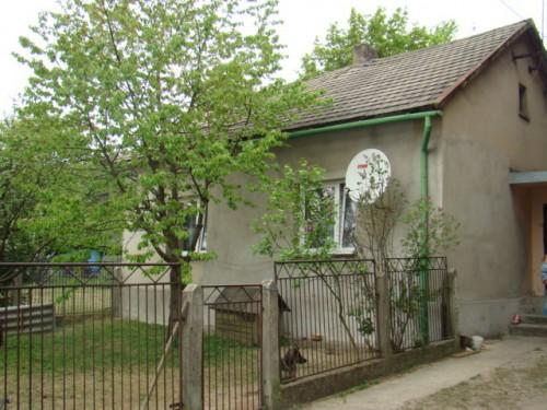 Dom Chechło