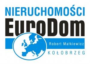 EuroDom Nieruchomości Kołobrzeg Robert Małkiewicz